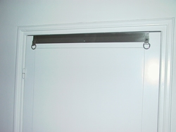 Doorbondage, fits to doors up to 4 cm thickness