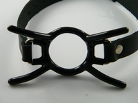 Spider gag, Small