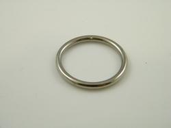 Glansring 3,2 mm, ring diameter 24, 26, 28 or30 mm