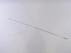 Stalen cane insert High Flexible
