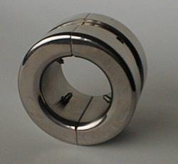 Height 40 mm, Standard inner diam. 30, 33, 36 or 39 mm